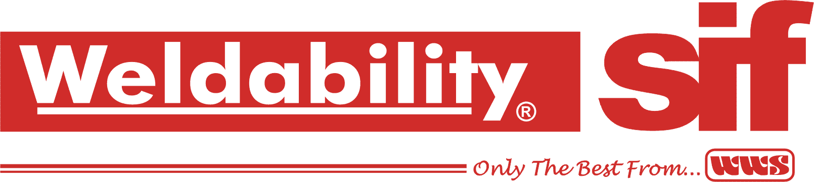 Weldability SIF
