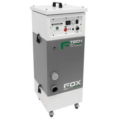 F-Tech Extractors