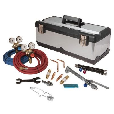 Cased Cutting & Welding Sets