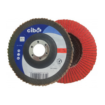 Ceramic Flap Discs