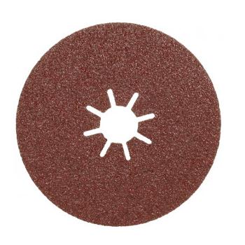 Al/Ox Sanding Discs