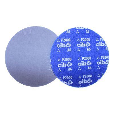 Trizact Discs