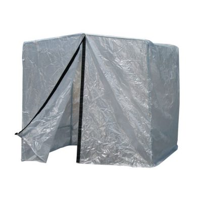 Work Shelters & Tents