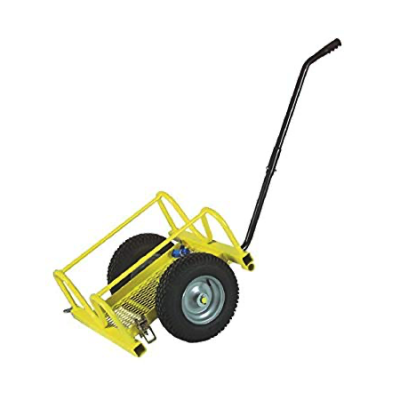 Pipe Trolley