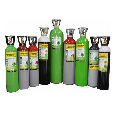 SGS Rent Free Gases