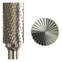 Shape B - Cylindrical & End Cut