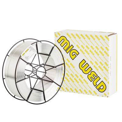 Aluminium MIG Wires